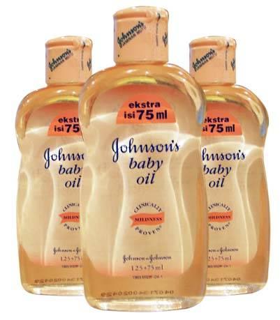 Johnson Johnson Baby Products Product Description Johnson