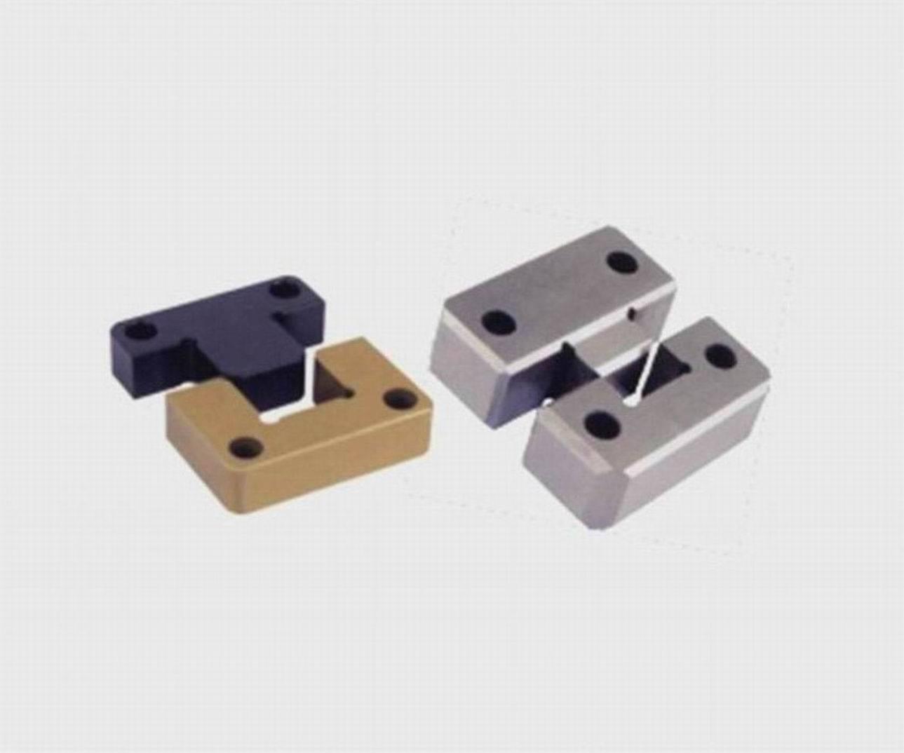 Hasco Mold Components