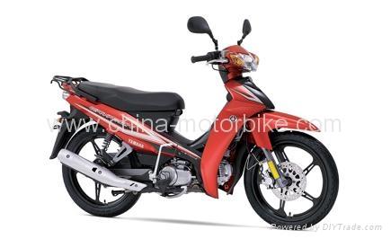 Yamaha crypton cub scooter 100cc 110cc chongqing union for 100cc yamaha dirt bike