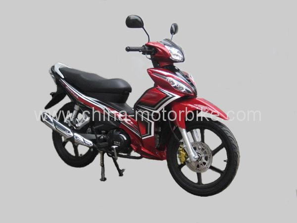 2011 New Design Cub Motorcycle 110cc Yamaha Vega Force