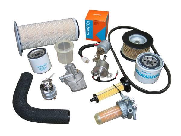 Kubota Lights Parts : Kubota engine parts cylinder head gaskets piston