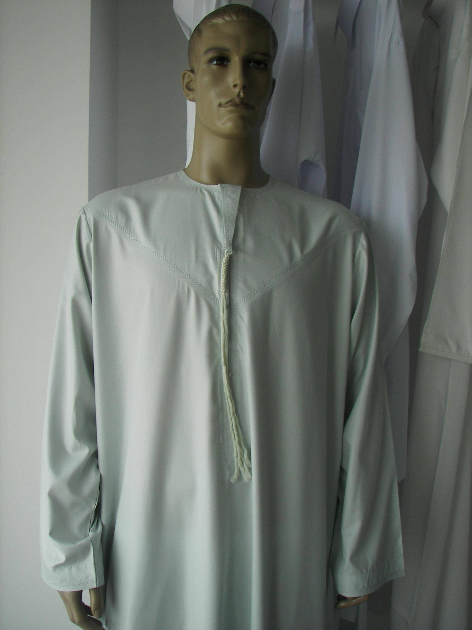 Omani arab robe uae style thobes muslim clothes in home Style house fashion trading company uae