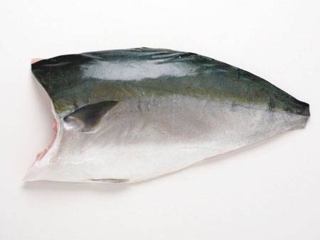 how to cook hamachi fillet