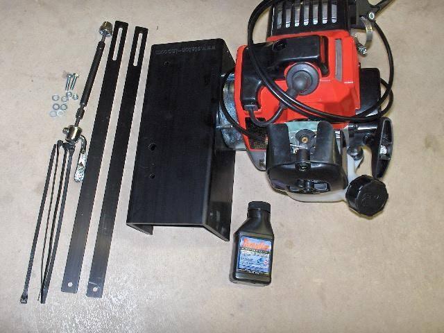 oil special 2 stroke oil