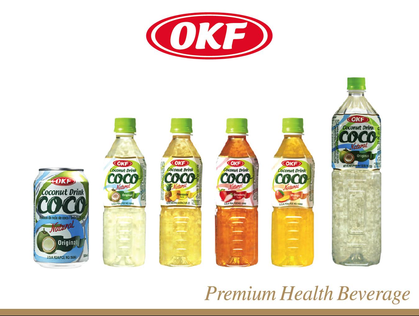 OKF Coco (Health Drink) - OKF Corp.: okfcorp.en.ecplaza.net/okf-coco-health-drink---72047-1378363.html
