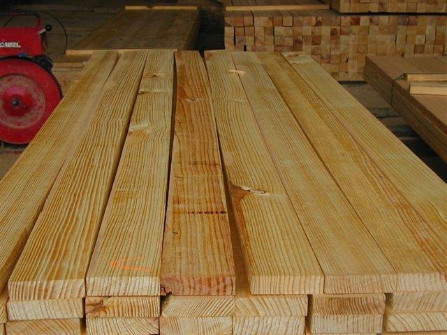 Fine Wood Flooring Cape Breton