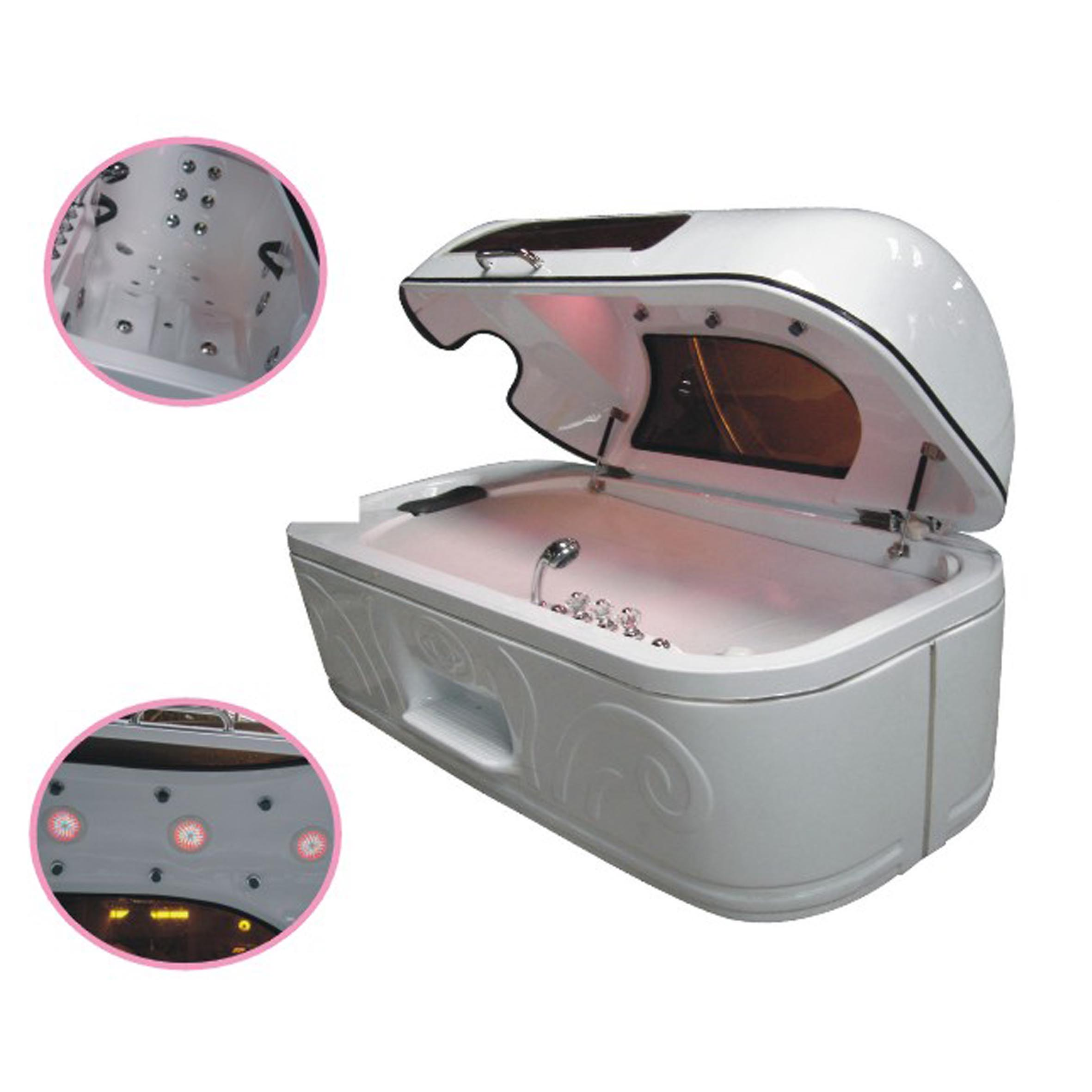 Beauty spa equipment images for A and s salon supplies