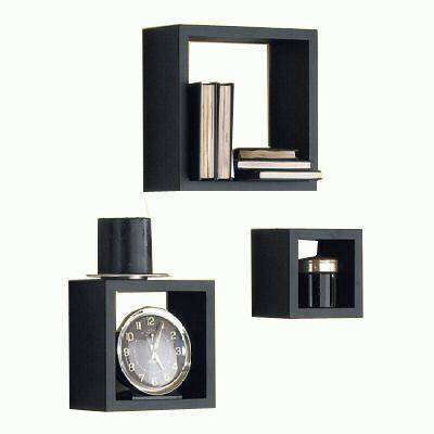 Decorative Shelf Wall Cabinet Wall Mount Wall Unit
