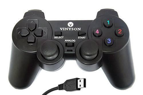 Vinyson joystick usb