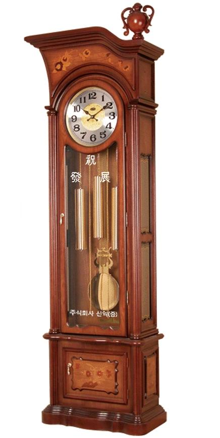 Some Great Products: World Class Clocks By SINIX