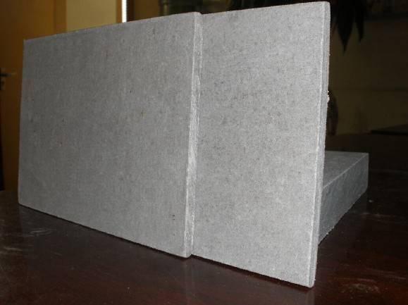 Non Asbestos Fiber Cement Board Xiamen Sinroad Industry