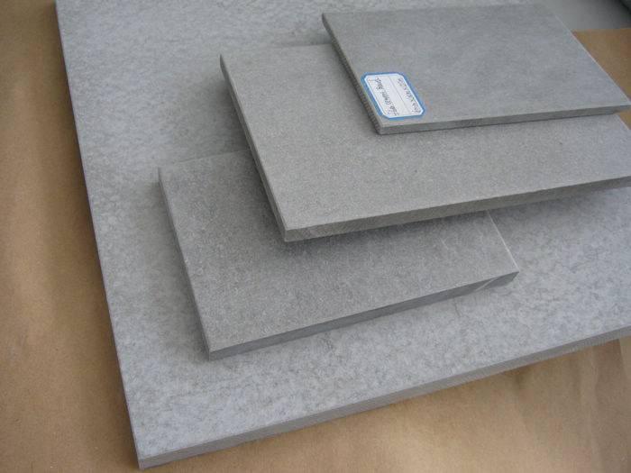 4 X8 100 Free Of Asbestos Fiber Cement Sheet Fiber