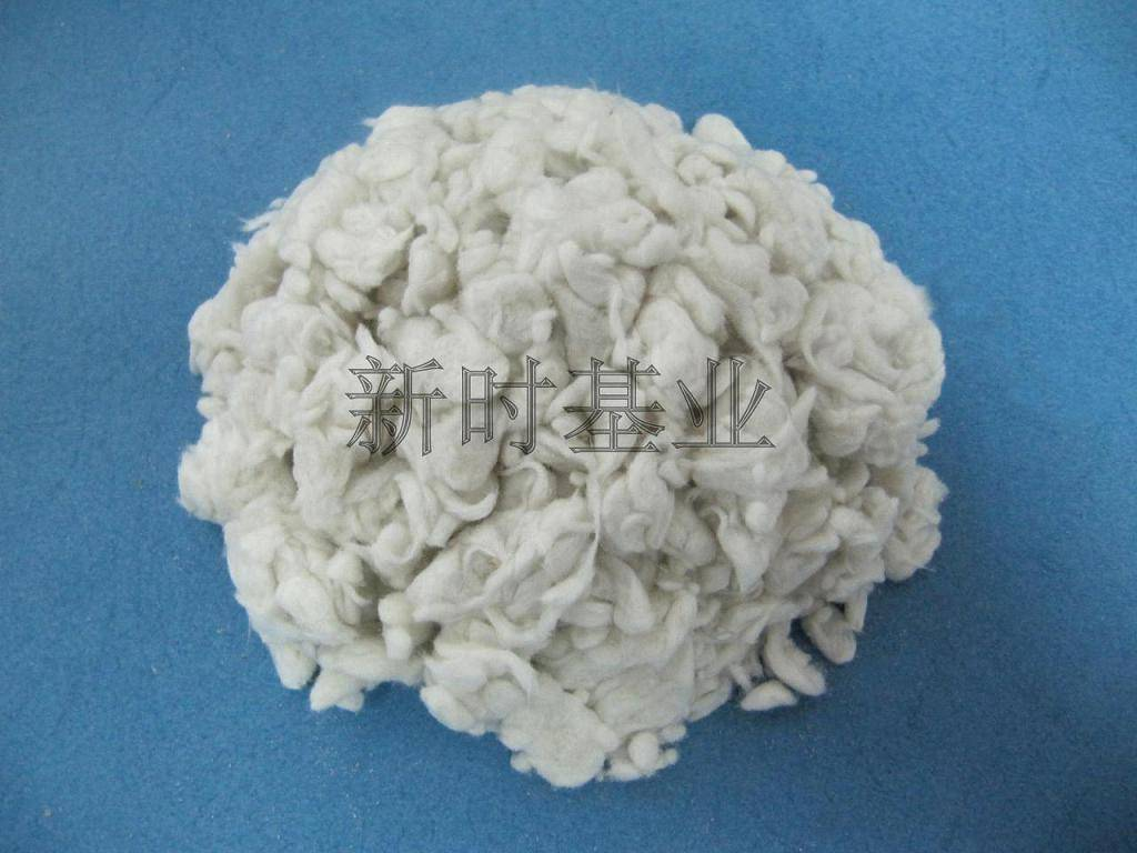 Loose Mineral Wool Mineral Wool Material Acoustical