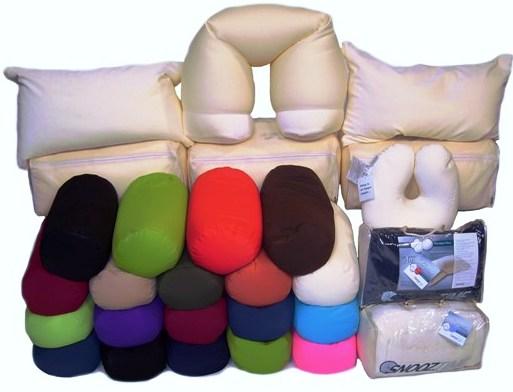 Inquire - The Neck Pillow