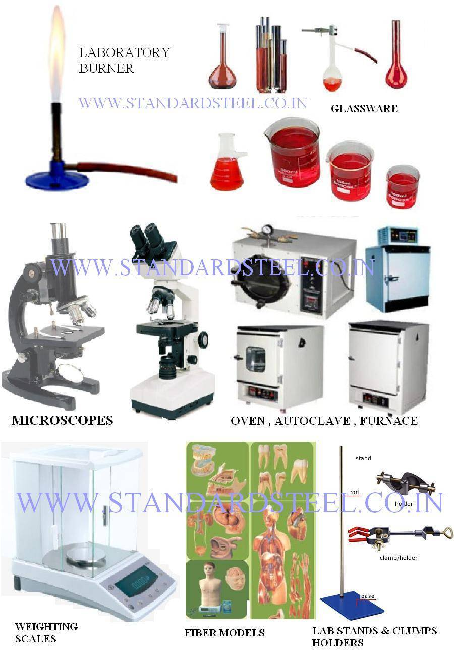 physics laboratory apparatus and their uses with pictures pdf