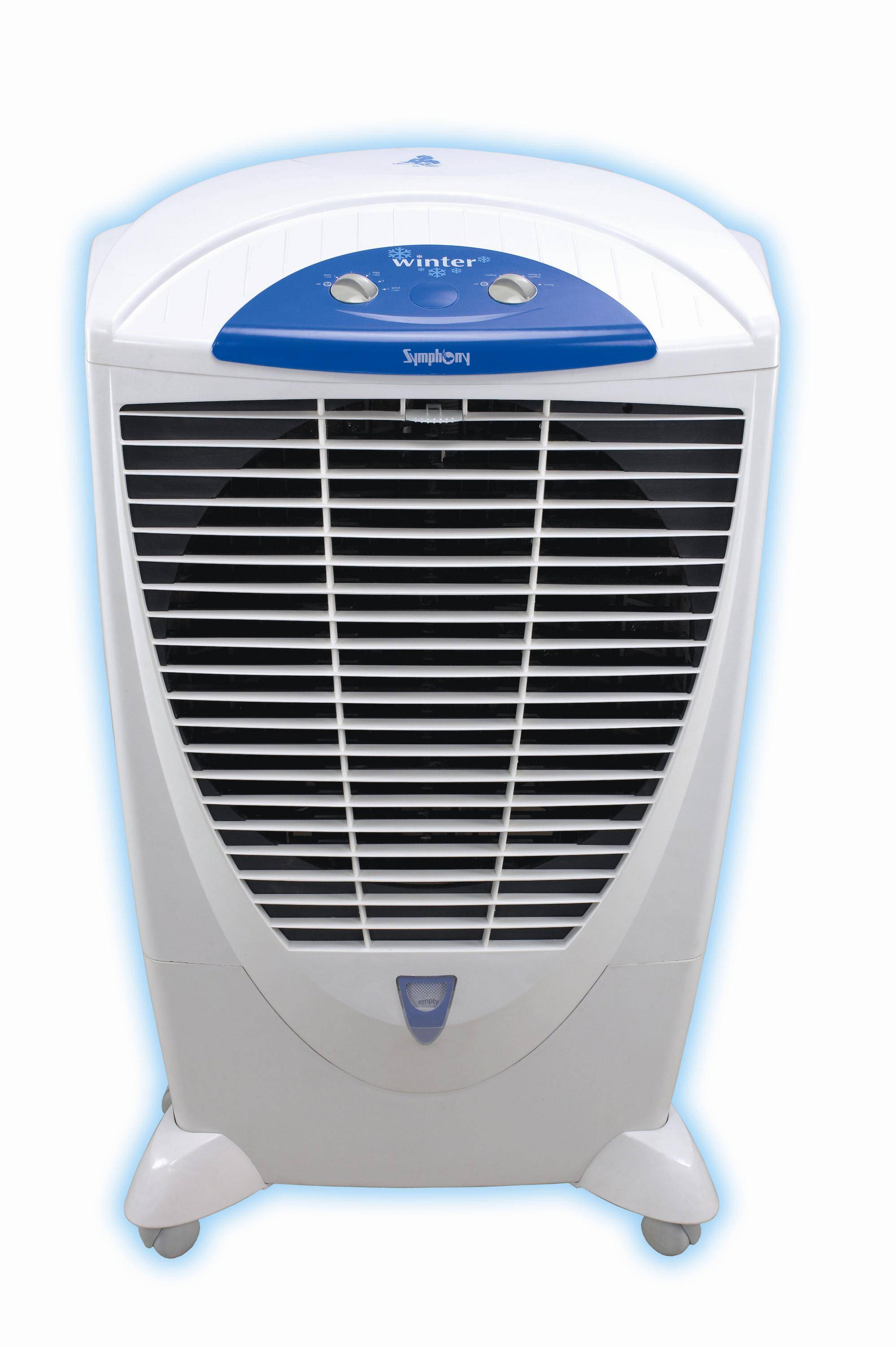 Symphony Winter Desert Air Cooler View More Symphony Products Air  #12498A