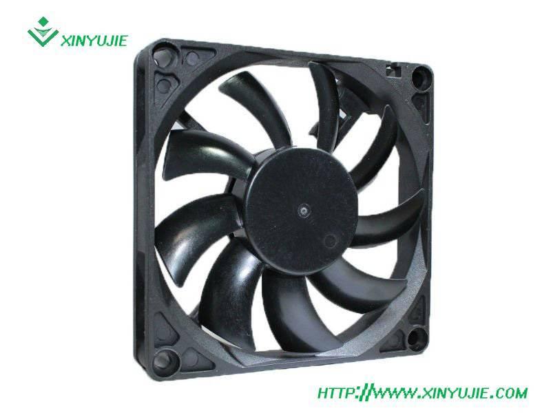 Dc Electric Fan : Xj v dc electric fan shenzhen xinyujie technologh