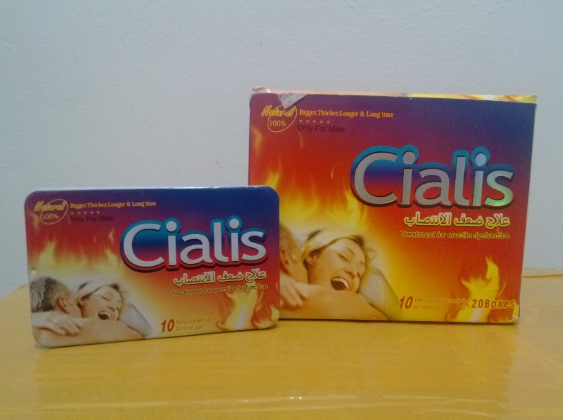 Daily cialis reviews