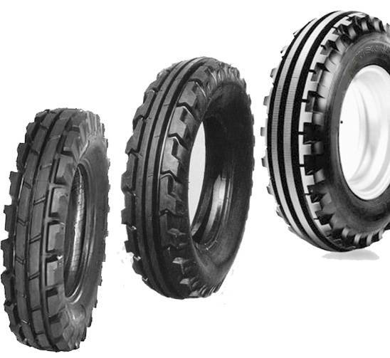 Tractor Tire Boots : Agricultural tractor front tyre tire newsun