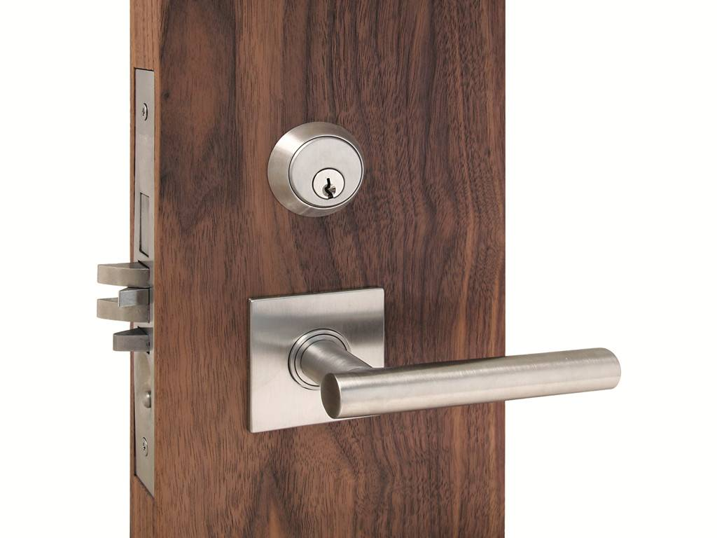 Mortise Lock Sectional Mss S Townsteel Security