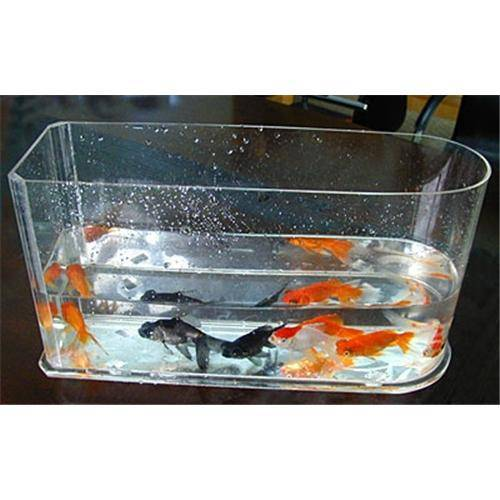 Acrylic fish aquarium acrylic fish tank acrylic fish bowl for Acrylic fish bowl