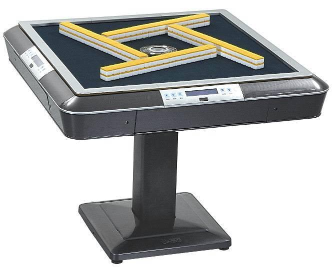 Automatic Mahjong Table Matsuoka Mechatronics China Co