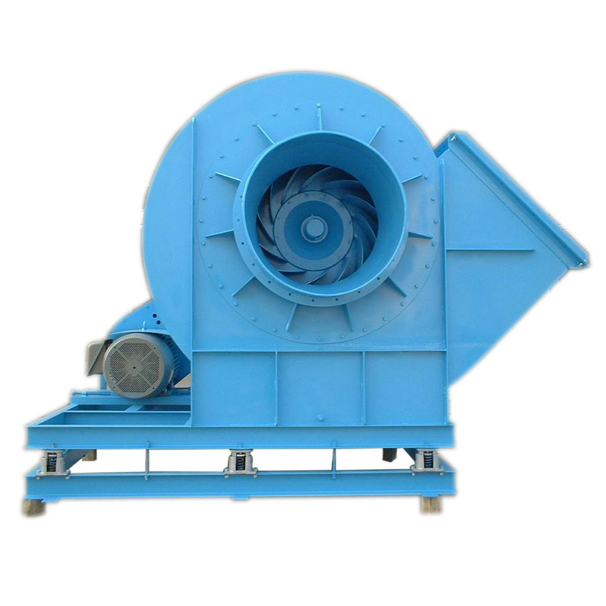 centrifugal fans Product line of centrifugal fans represents an expansion of a diverse production programme of končar - mes dd by offering them we open a new dimensions of the pressure devices development.