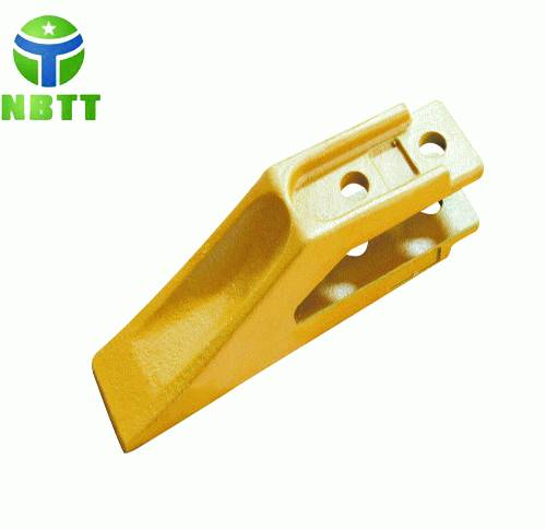 Excavator Bucket Teeth Replacement : Adapters for bucket teeth ningbo tengtou precision