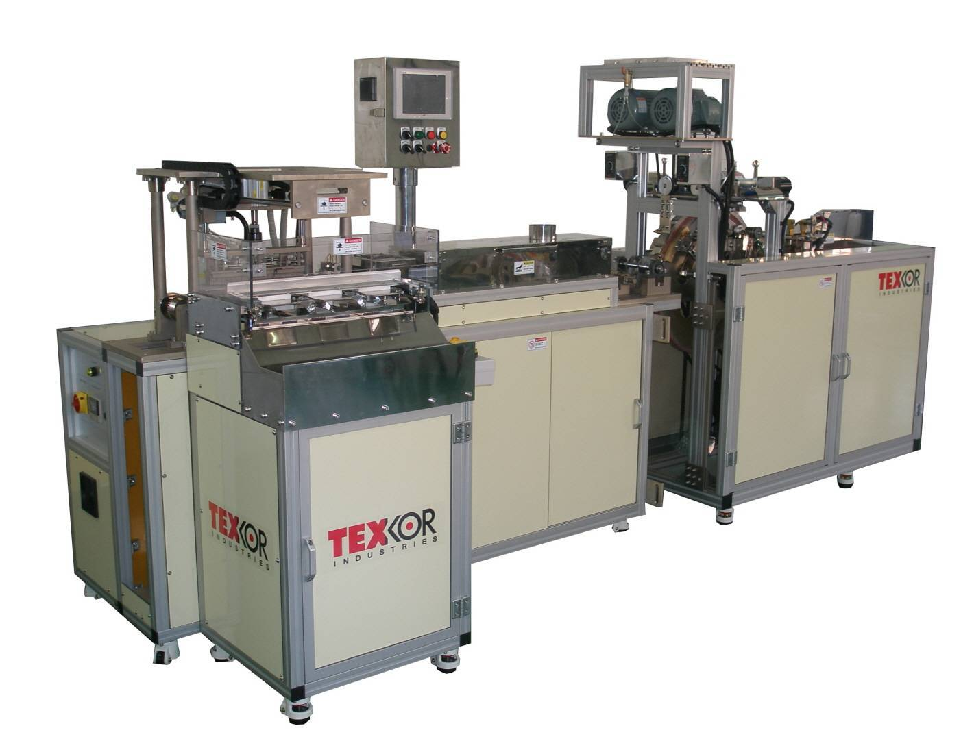 cotton machine net