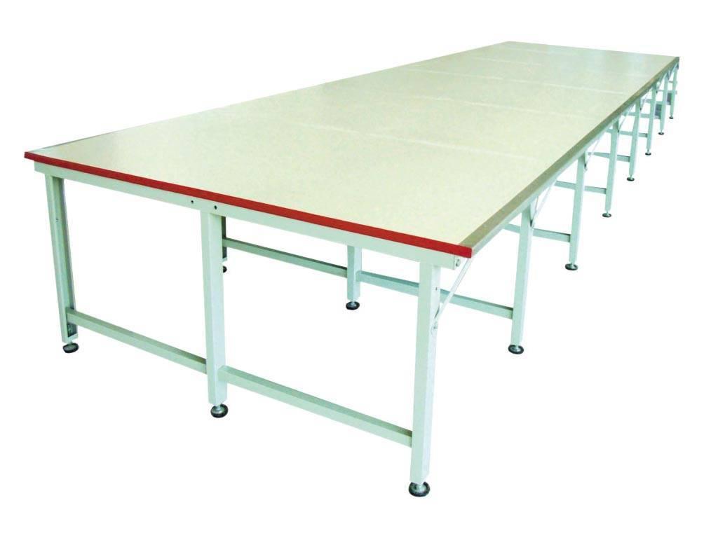 Spread table