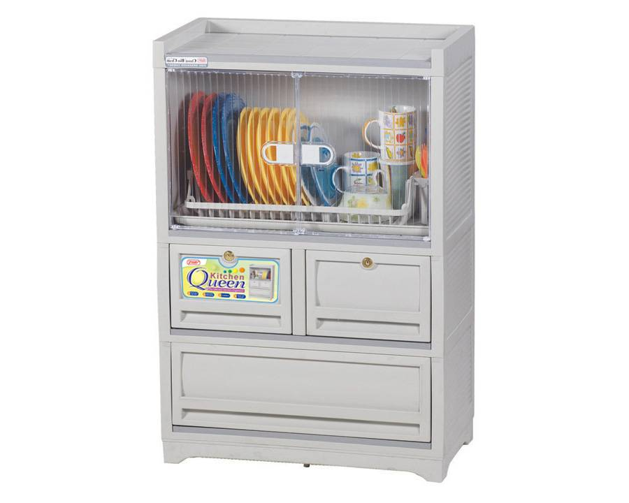 Charming Kitchen Cabinet Dragon House Ware Plastic Products Co Ltd