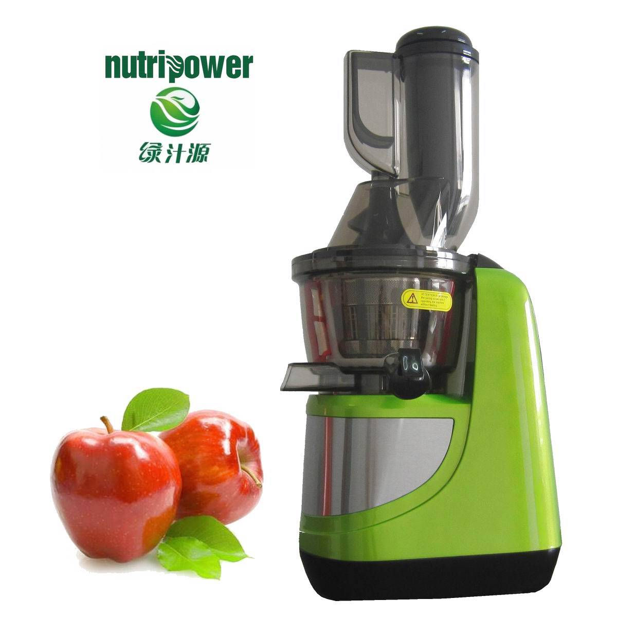 Best Wide Mouth Slow Juicer : Wide mouth whole slow cold press juicer - Zhongshan Honghao Electrical Appliances Co., Ltd.
